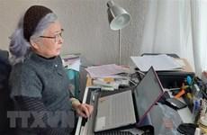 Imparable, lucha por justicia de víctimas de dioxina en Vietnam