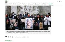 Agente Naranja continúa afectando a Vietnam, según periódico alemán