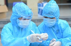 Registran 18 nuevos casos del COVID-19 en Vietnam
