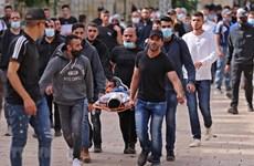 Expresa Vietnam preocupación ante recientes tensiones en Jerusalén Oriental