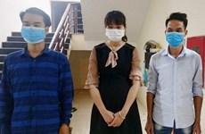 Provincia vietnamita de Long An redobla lucha contra inmigración ilegal