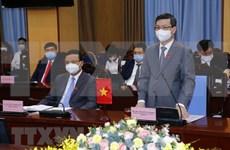Promueve provincia vietnamita de Tuyen Quang cooperación con socios surcoreanos