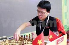 Ajedrecista vietnamita sustituye a excampeona mundial para ser entrenador en EE.UU.
