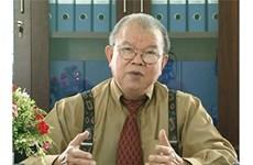 Japón confiere Orden del Sol Naciente a científico vietnamita