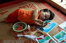 Asociación de Víctimas del Agente Naranja de Vietnam ratifica apoyo a lucha por justicia de Tran To Nga