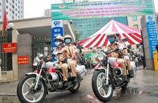Exhortan a garantizar seguridad absoluta para las próximas elecciones en Vietnam