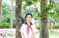 Carta a una niña recién nacida en tiempos de COVID-19 gana concurso de UPU en Vietnam