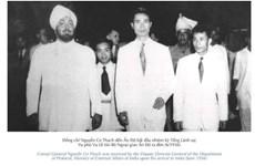 Nguyen Co Thach, leyenda de la diplomacia moderna de Vietnam