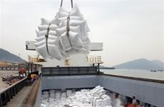 Instan a aprovechar acuerdos comerciales para exportaciones arroceras de Vietnam