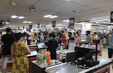 Vietnam garantiza oferta y demanda de mercancías en medio del COVID-19