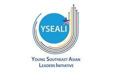Estados Unidos anuncia beca de Iniciativa de Jóvenes Líderes del Sudeste Asiático