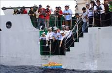 """Mártires de Gac Ma: """"Monumento inmortal"""" en el corazón del pueblo vietnamita"""