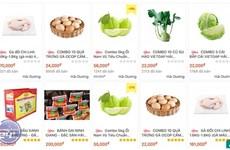 Vietnam impulsa comercio electrónico de productos agrícolas en medio de COVID-19