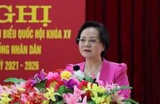 Vietnam refuerza medidas preventivas frente al COVID-19 en las próximas elecciones