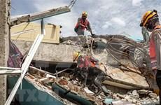 Sismo de magnitud 7,2 sacude la isla indonesia de Sumatra