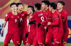 Vietnam entre cabezas de serie para eliminatorias del Campeonato Asiático de fútbol sub-23