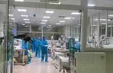 Fallece en Vietnam otra paciente de COVID-19 con enfermedades subyacentes graves