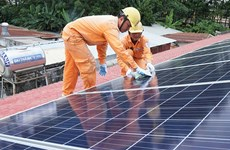 Provincia vietnamita espera gran inversión extranjera por su potencial energético