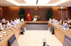 Respaldan a provincias vietnamitas de Bac Giang y Bac Ninh en la lucha contra el COVID-19