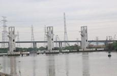 Ciudad Ho Chi Minh invierte casi 350 millones de dólares en proyectos contra inundaciones
