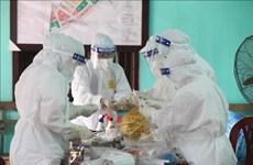 COVID-19: 37 nuevos infectados en Vietnam