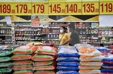 Filipinas reduce aranceles de importación de arroz y carne de cerdo