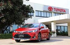 Buscan mejorar la capacidad de empresas en industria auxiliar de Vietnam