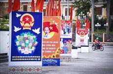 Más de 69 millones de vietnamitas ejercerán el derecho al voto