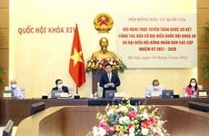 Vietnam decidido a celebrar las elecciones con éxito en el plazo fijado