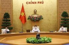 Vicepremier vietnamita insta a las localidades a estar en alerta máxima por COVID-19
