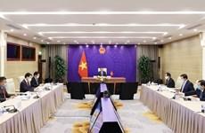 Vietnam aboga por un continente asiático más pacífico y desarrollado en etapa pos-COVID-19