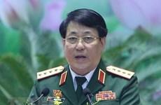 Robustecen nexos en defensa entre Vietnam y Rusia