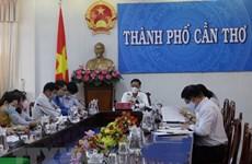 Ciudad vietnamita agiliza nexos con prefectura japonesa de Hiroshima