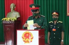 Embajador marroquí destaca esfuerzos de Vietnam en impulso de igual de género