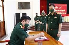 Nueva Asamblea Nacional de Vietnam impulsará lazos con India, según medios indios