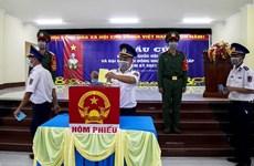 Elecciones legislativas ofrecen a vietnamitas oportunidad de alzar su voz sobre asuntos clave del país