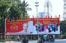 Vietnam, punto brillante sobre el equilibrio en la composición de legisladores