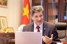 Académico ruso aprecia artículo del máximo dirigente de Vietnam sobre el socialismo