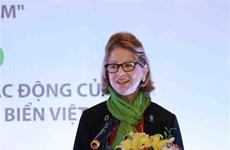 Pobladores vietnamitas muestran cada vez más su interés en la Asamblea Nacional