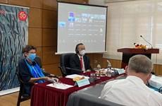 Vietnam y Noruega impulsan cooperación en acuicultura marina