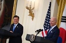 Estados Unidos y Corea del Sur afirman papel central de la ASEAN
