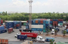 Intercambio comercial Vietnam-Australia crece 34% en primer cuatrimestre