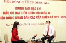 Masiva participación de votantes en elecciones legislativas de Vietnam