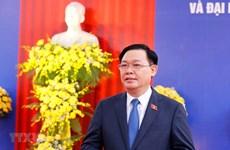 Elecciones legislativas muestran fuerza del pueblo vietnamita, afirma presidente del Parlamento