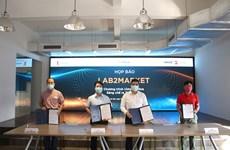 Lanzan en Vietnam programa de incubación para presentar nuevos productos al mercado