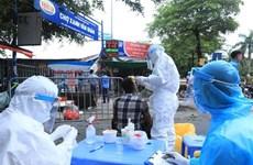 Registra Vietnam 287 casos nuevos de COVID-19