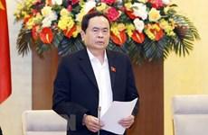Vietnam participa en sesión virtual del Consejo Directivo de la Unión Interparlamentaria