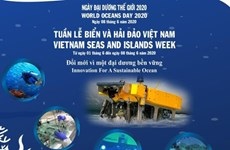 Llaman a cumplir medidas preventivas del COVID-19 durante Semana de Mar e Islas