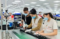 Provincia vietnamita de Quang Ninh se centra en atraer inversiones