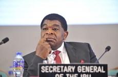 Continúa participando Vietnam activamente en sesión del Consejo Directivo de la UIP